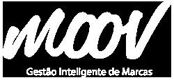 Ag�ncia Moov - Gest�o Inteligente de Marca