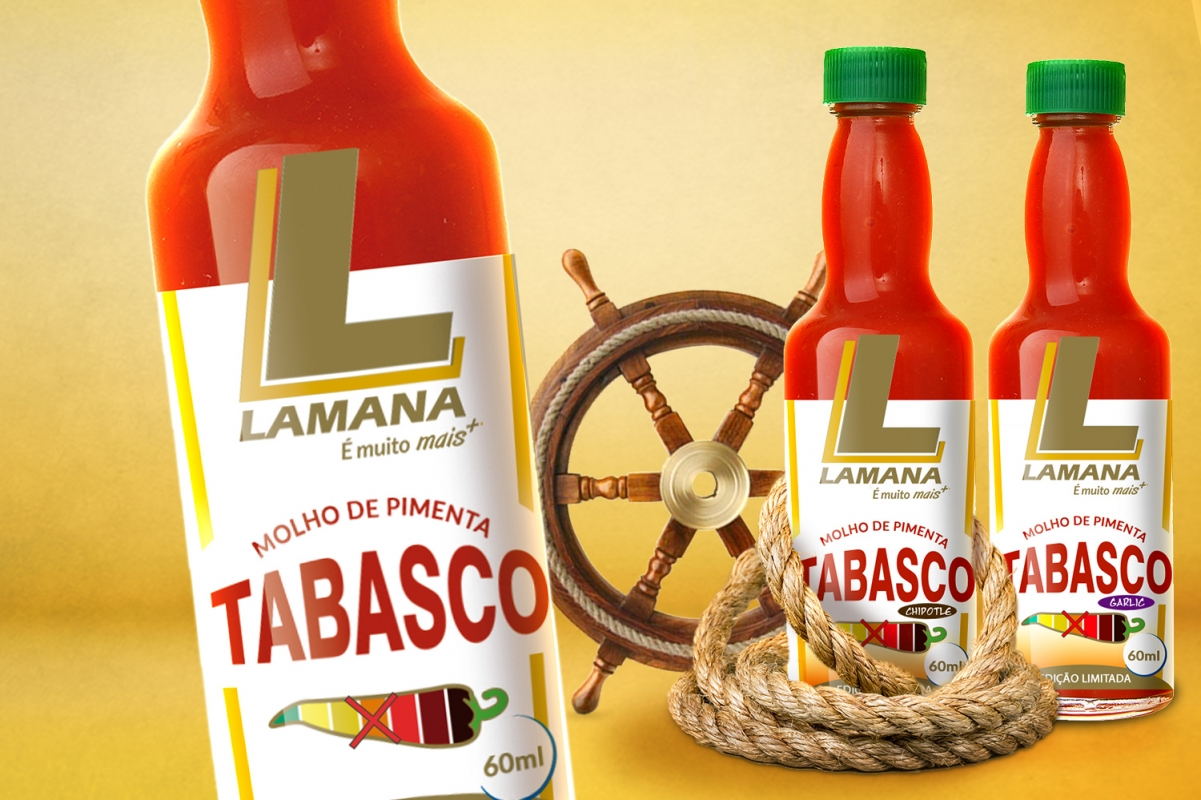 O legado das Pimentas Lamana